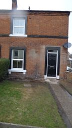 Thumbnail 2 bed terraced house to rent in Sandon Road, Stafford