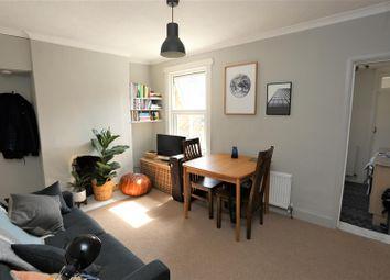 Thumbnail 1 bed flat to rent in Dawlish Road, Leyton, London