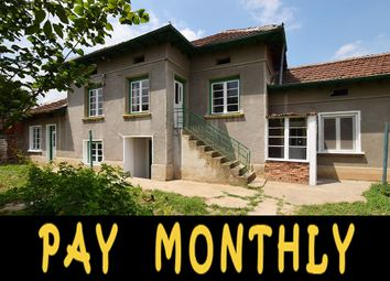 Thumbnail 1 bed detached house for sale in 1 Deseta Str, Village Of Butovo, 5232, Bulgaria