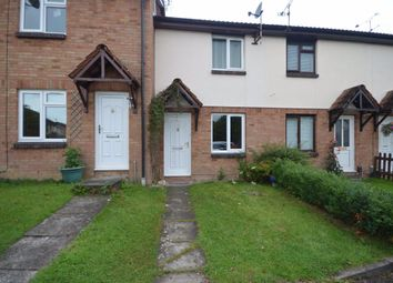 Thumbnail Property to rent in Tamworth Drive, Shaw, Swindon