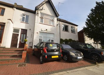 Thumbnail 3 bed flat for sale in Abercorn Road, Mill Hill, London, Middlesex