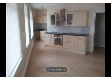 Thumbnail 2 bed flat to rent in Wickersley Road, Rotherham