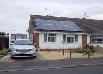 Thumbnail 2 bed semi-detached bungalow for sale in Sedgeley Close, Tuffley, Gloucester