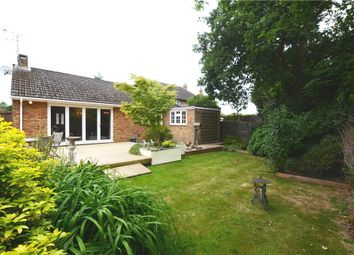 Thumbnail 4 bed detached house for sale in Coleford Paddocks, Mytchett, Camberley