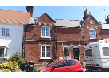 Thumbnail 2 bed terraced house for sale in West Street, Wareham