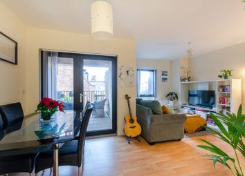 Thumbnail 1 bed flat for sale in Newman Close, Willesden Green, London