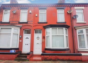 Thumbnail 3 bed terraced house for sale in Mcbride Street, Liverpool