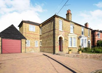 Thumbnail 4 bed semi-detached house for sale in Maldon Road, Witham