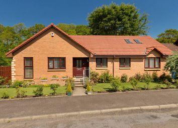 Thumbnail 4 bed detached bungalow for sale in 17 Almondside, Mid Calder