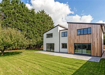 Thumbnail 5 bed detached house for sale in Shaw Hill, Shaw, Wiltshire