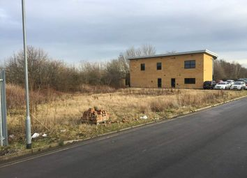 Thumbnail Land for sale in Plots 6, Stokesley