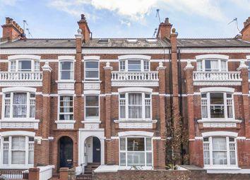 Thumbnail 2 bedroom flat for sale in Fulham Park Gardens, London