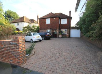 3 bed detached house for sale in Weir Road, Chertsey, Surrey KT16