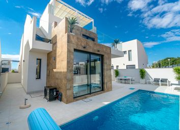 Thumbnail 2 bed villa for sale in Spain, Valencia, Alicante, Rojales