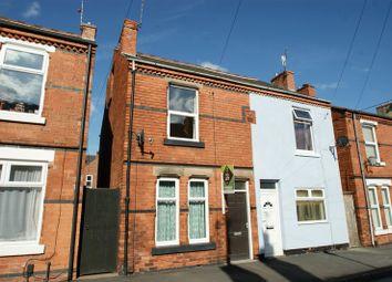Thumbnail 3 bedroom semi-detached house for sale in Merchant Street, Bulwell, Nottingham