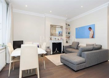 Thumbnail 2 bed flat for sale in Buckland Crescent, Belsize Park, London
