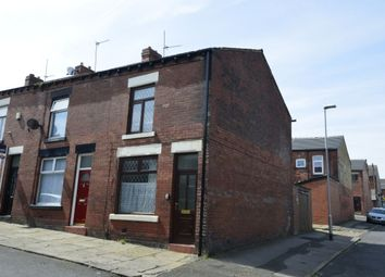 Thumbnail 2 bed terraced house for sale in Webster Street, Bolton