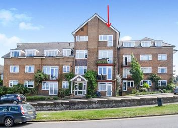 Thumbnail 2 bed flat for sale in Croydon Road, Westerham