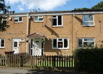 Thumbnail 3 bed terraced house for sale in Lambeth Close, Lords Wood