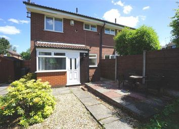 Thumbnail 1 bedroom semi-detached house to rent in Stonebridge Close, Lostock, Bolton