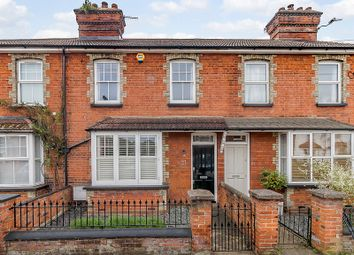 Thumbnail 2 bed terraced house for sale in Leas Road, Guildford