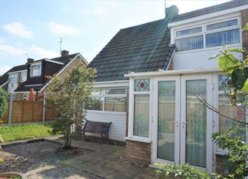 4 bed semi-detached bungalow for sale in Gorsedale, Hull HU7
