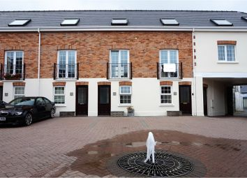 Thumbnail 2 bed terraced house for sale in Brodog Court, Fishguard