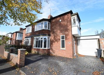 Thumbnail 3 bed semi-detached house for sale in Glaisdale Avenue, Tollesby, Middlesbrough