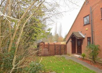 Thumbnail 1 bedroom semi-detached house for sale in Lundholme, Heelands, Milton Keynes