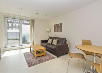 Thumbnail 1 bed flat for sale in Bezier Apartments, 91 City Road, Aldgate, London
