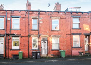 Thumbnail 2 bed terraced house for sale in Paisley Place, Armley, Leeds