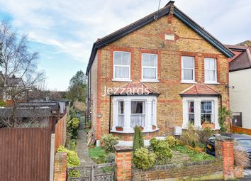 Thumbnail 3 bedroom semi-detached house for sale in Tolworth Park Road, Surbiton