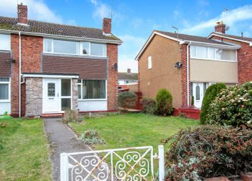 Thumbnail 3 bed property for sale in Bodrhyddan Avenue, Rhuddlan, Rhyl