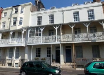 Thumbnail 1 bed flat to rent in South Terrace, Littlehampton