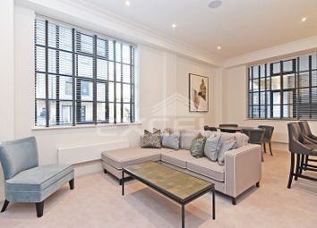 Thumbnail 1 bed flat to rent in Palace Wharf Apartments, Rainville Road, Hammersmith