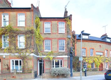 Thumbnail 4 bed terraced house for sale in Robertson Street, Battersea, London