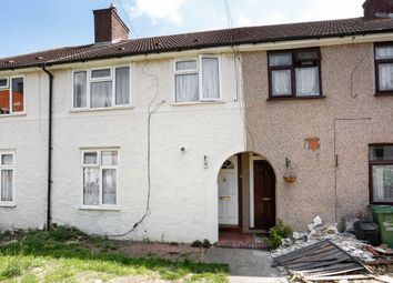 Thumbnail 3 bedroom terraced house for sale in Nicholas Road, Dagenham