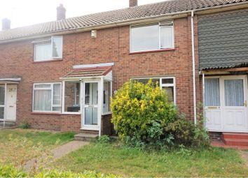Thumbnail 2 bed terraced house for sale in Bushfield Walk, Swanscombe