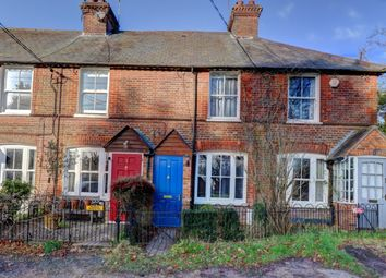 2 bed terraced house for sale in Daisy Cottages, Church Path, Lane End, Buckinghamshire HP14