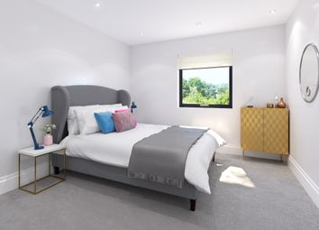 Thumbnail 2 bedroom flat for sale in 32 Wells Terrace, Islington