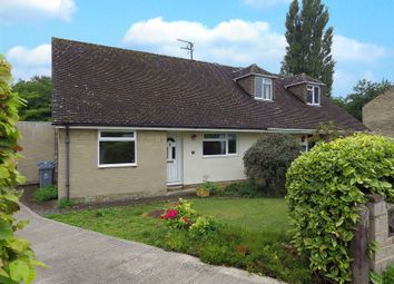 Thumbnail 2 bed semi-detached bungalow to rent in Busbys Close, Clanfield, Oxfordshire