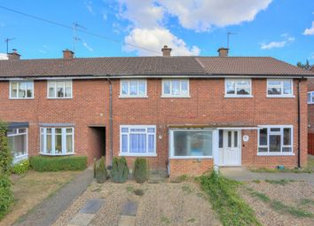 Thumbnail 3 bed terraced house for sale in Ladies Grove, St. Albans