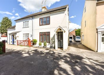 Thumbnail 3 bed semi-detached house for sale in Harold Road, Westbourne, Emsworth, Hampshire