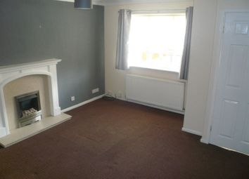 Thumbnail 2 bed property to rent in Barmouth Close, Warrington, Cheshire