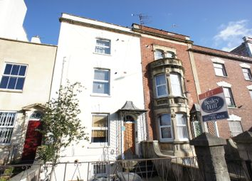 Thumbnail 2 bedroom flat to rent in Cheltenham Road, Montpelier, Bristol