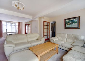 Thumbnail 4 bed semi-detached house for sale in Lyndhurst Avenue, Whitton, Twickenham