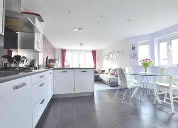 Thumbnail 3 bed end terrace house for sale in Walton Cardiff, Tewkesbury, Gloucestershire