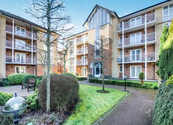 Thumbnail 1 bedroom flat for sale in Albany Park Court, Winn Road, Southampton