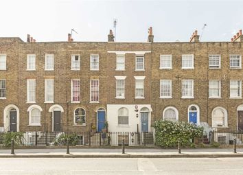 Thumbnail 1 bedroom flat for sale in Balls Pond Road, London