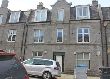 Thumbnail 1 bed flat for sale in Linksfield Place, Aberdeen